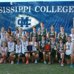 cross country - girls state & boys runner ups